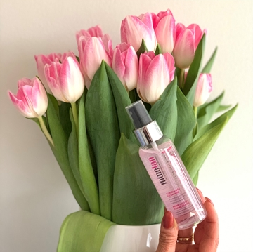 Minetan Rose Mist Iluminating Face Spraytan 100 ml.